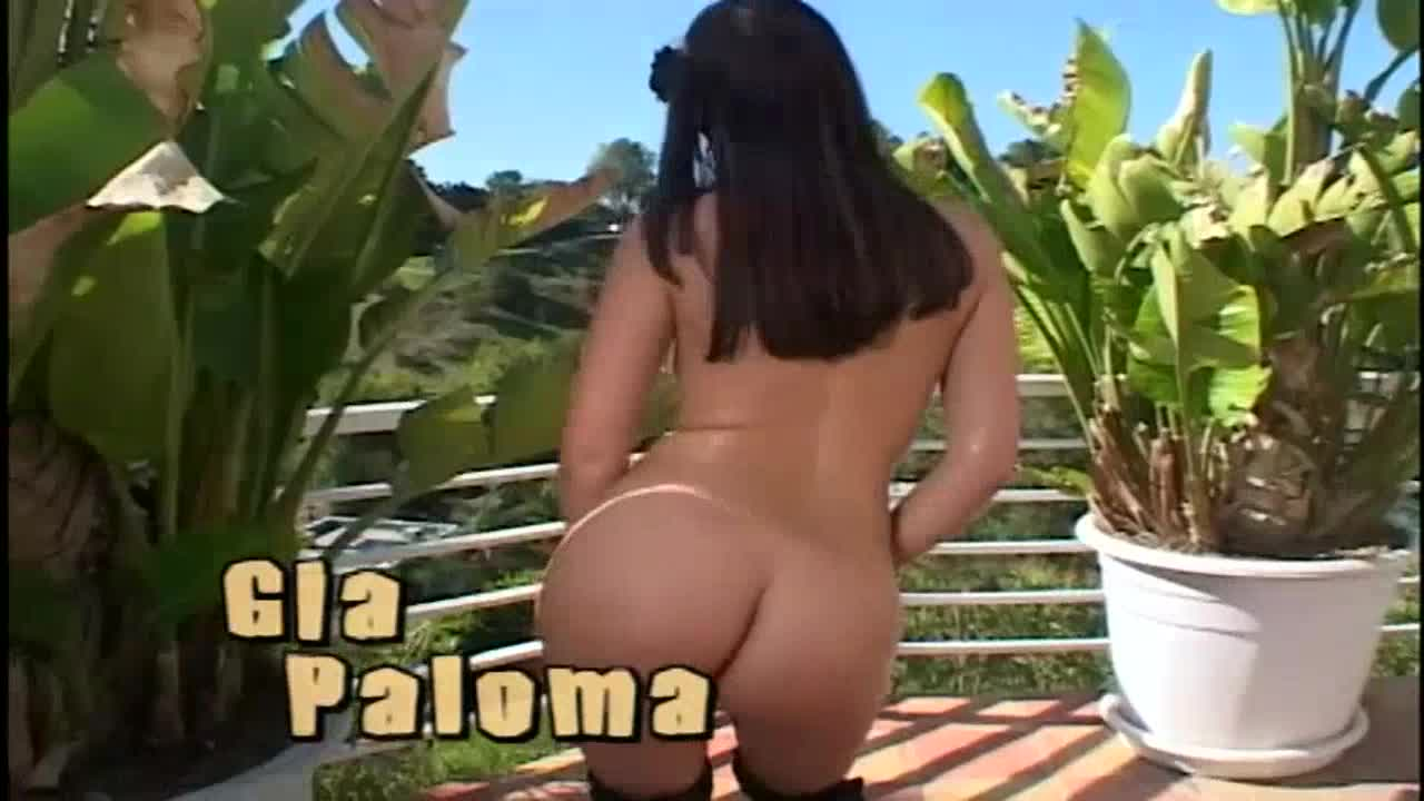 Weekend sex video with Gia Paloma